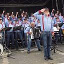 Optredens de Stuwzangers op vrijdag en zaterdag, in Lemele en in Giethoorn