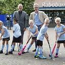 Rabobank blijft trouwe sponsor MHC Dalfsen