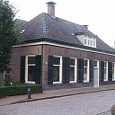 Monument Kerkstraat 8 en 10 Hoonhorst