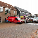 Opruimen brandschade The Readshop Heino