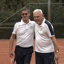 Bouwbedrijf van Pijkeren tennistoernooi geslaagd