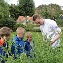 Samenwerking de Klomp en de Sint-Willibrordusschool