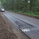 Dalmsholterweg wordt grondig aangepakt.