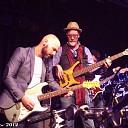 Blues & Rock was weer Top!