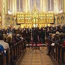 Feestelijk adventsconcert in Vilsteren