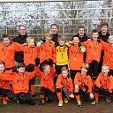 Kampioenschap S.V. Nieuwleusen D4