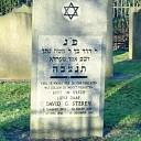 En weer zijn het de Joden