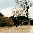 Herinneringsdag hoogwater 1995 in Zwolle en Deventer