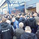 Er is weer karpergeweld in Zwolle