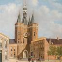 Lezing 'Reizen door Zwolle'