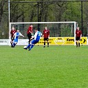 USV wint Dalfser derby