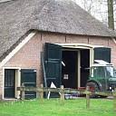 Oude veeschuur Den Aalshorst wordt woning