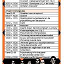Ook Laag Zuthem Oranjefeest