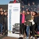 Jeugdsoos Hoonhorst-Wijthmen op stap