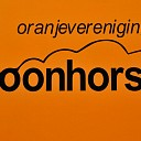 De Stuwzangers in Hoonhorst.