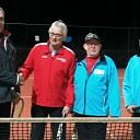 Heren vrijdagavond Tennisteam DLTC Gerner