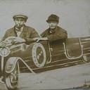 Oude beelden Nieuwleusen – Den Hulst