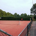 Wedstrijdverslag Heren 45+ Tennisteam Gerner