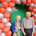 60 jarig huwelijk  Veldman-Seinen.