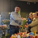 Jorien Borst wint de boodschappenkar van DalfsenNet