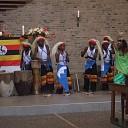 Spetterend optreden Oegandees kinderkoor