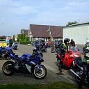 Zondag 31 mei de 16de Vechtdalrit bij MTC Dalfsen.
