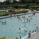 Zwembad Gerner langer open