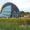 Ballonvaart Kamphuis 50 jaar, prijswinnaars zijn de lucht in gegaan!