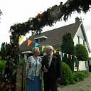 Echtpaar Hulsman 60 jaar getrouwd