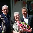 Echtpaar Munster 60 jaar getrouwd