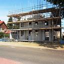 Nieuwe woning Raadhuisstraat