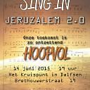 Sing- in Jeruzalem 2.0
