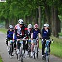 Toerclub Dalfsen organiseert ook nu weer de bekende ErbensVechdalToer