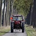 Tractor rijbewijs gaat in per 1 juli dit jaar