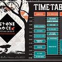 OPBOUW STONE ROCK FESTIVAL BEGONNEN