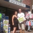 Nieuwe winkel Lindenburg is nu open