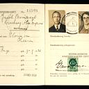 ANWB: Kampkaart zal in 1974 worden afgeschaft
