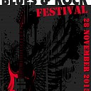 Vechtdal Blues & Rock heeft het programma rond