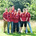 7 Dalfser Scouts vertrekken naar Japan voor reis van hun leven