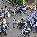 Genieten op de tweede Blauwe Bogen Dag in Dalfsen
