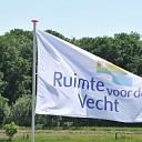 Aanleg project nevengeul Vilsteren officieel gestart