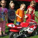 Italiaanse motordag Hoonhorst groot succes