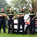 Nieuwe wijkagenten aangesteld in Dalfsen