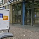 Vernieuwde Rabobank weer open