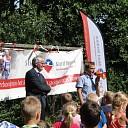 Sponsorloop voor de Stichting Mont Ventoux