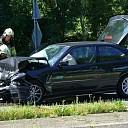 Ongeval Heinoseweg (Update)