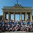 Toerclub Dalfsen in Berlijn – de finale