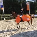 Wesley de Boer Nederlands Kampioen