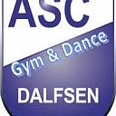 Start seizoen ASC Gym&Dance en nieuw lesaanbod