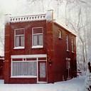 Oude foto, vervolg: Nieuwleusen en Den Hulst